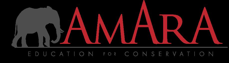 Amara footer logo