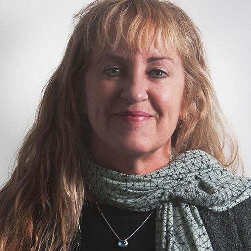 Lori Bergemann